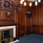 Modern office spaces Glasgow to rent
