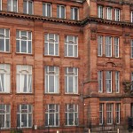 Office rentals Glasgow